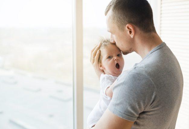 Congedo per i padri lavoratori dipendenti: tutte le novità